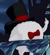 Snowball character