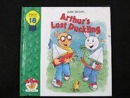 Arthur's Lost Duckling