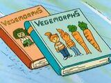 Vegemorphs