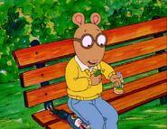 Arthur Rides the Bandwagon 127
