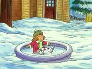 D.W. on Ice 296