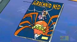 Arachnidned