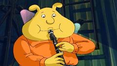 Binky (U Stink)