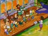 Lakewood Music Room