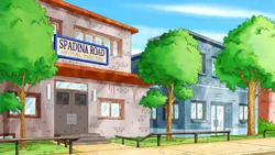 Spadina Road Animal Shelter