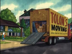 Tolonsmoving