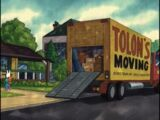 Tolon's Moving