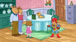 Arthur Read Super Saver main image