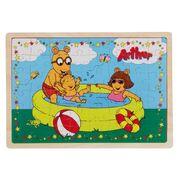 Arthur summer fun puzzle