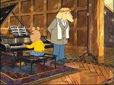 Arthur Plays the Blues (episode)