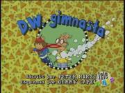 D.W. Flips Spanish