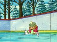 D.W. on Ice 188