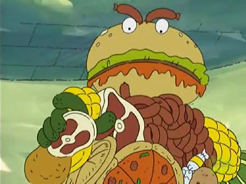 Food Giant Arthur Wiki Fandom Powered By Wikia