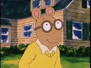 Arthur's First Sleepover; Arthur's New Year's Eve 373573