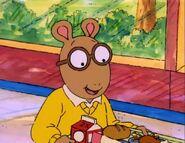 Arthur Rides the Bandwagon 113