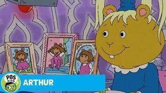 ARTHUR The Life of an Imaginary Friend PBS KIDS-0