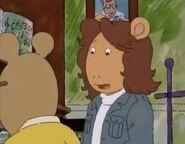 Arthur's Cousin Catastrophe 132