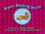 Brain's Shocking Secret