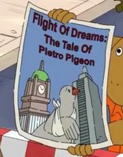 Pietro Pigeon