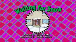 Waitingforsnowtitlecard uk