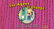 The Agent of Change Title Card