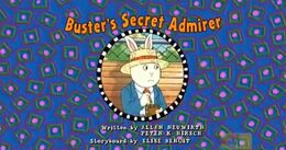 Title Card Buster's Secret Admirer