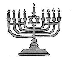 Chanukah Blessing