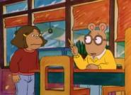 Arthur + Francine = Discussion