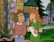 Arthur's Cousin Catastrophe 67