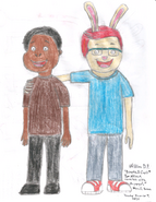 Demetre and Carl