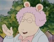 Arthur's Cousin Catastrophe 90