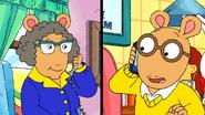 Arthur's Toy Trouble (80)