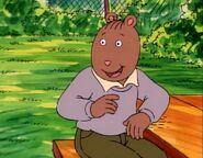 Arthur Rides the Bandwagon 39