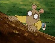 Arthur's Cousin Catastrophe 48