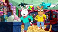 Arthur's Toy Trouble (111)