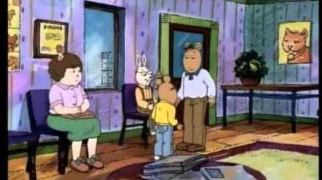 Arthur - Pal Dies