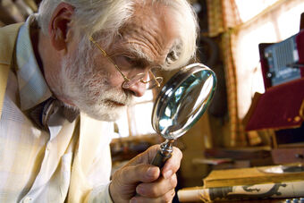 Archibald Suchot Arthur And The Invisibles Wiki Fandom