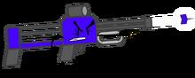 Tranquilizer Gun 2