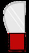 Butter Knife Body