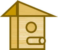 Birdhouse Body 1