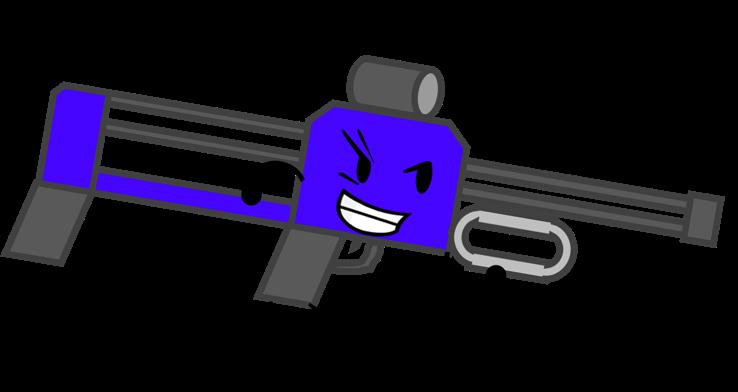 Tranquilizer Gun | Article Insanity Wiki | FANDOM powered by