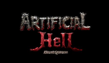 ArtificialHell Logotype-0