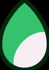 Malachite lapis