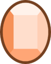 Peach Orthoclase