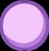 Mauve Pearl Gemstone