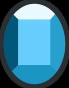Larimar Orthoclase Gemstone
