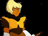 Bumblebee Agate