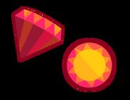 Two gems