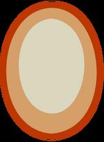 Sardonyx Pearl Gemstone