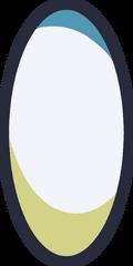 Moonstone off color Albite